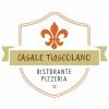 Logo Ristorante Pizzeria Casale Tuscolano